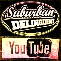 Suburban Delinquent